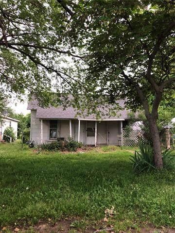 104 W Division Street, Wayne, OK 73095 (MLS #2115294) :: Active Real Estate