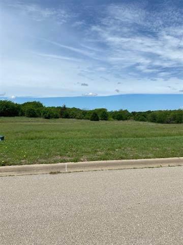 1013 Praire View, Ardmore, OK 73401 (MLS #2115305) :: 918HomeTeam - KW Realty Preferred