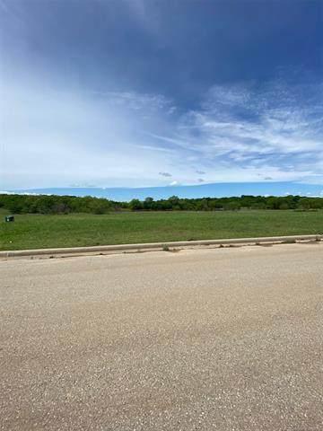 1007 Praire View, Ardmore, OK 73401 (MLS #2115321) :: 918HomeTeam - KW Realty Preferred