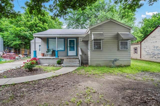 217 E Zion Street, Tulsa, OK 74106 (MLS #2115336) :: 918HomeTeam - KW Realty Preferred