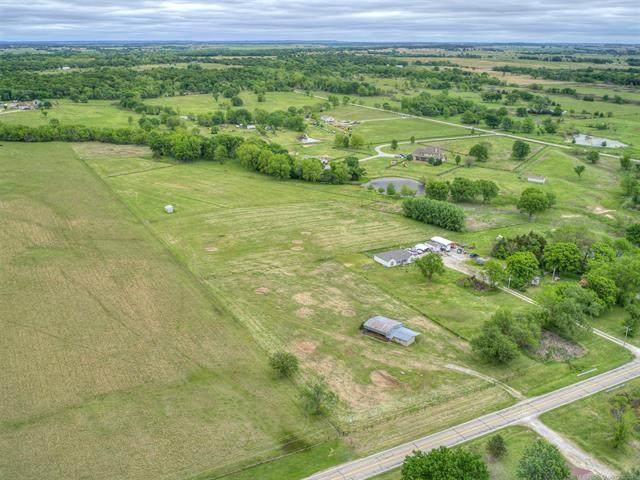 399800 1100 Road, Dewey, OK 74029 (MLS #2115379) :: Active Real Estate