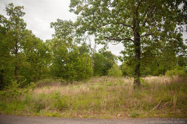 15075 W Phillips Drive, Park Hill, OK 74451 (MLS #2115492) :: Active Real Estate