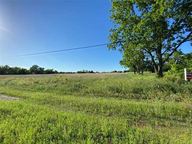 Us Hwy 70, Lone Grove, OK 73443 (MLS #2115540) :: Active Real Estate