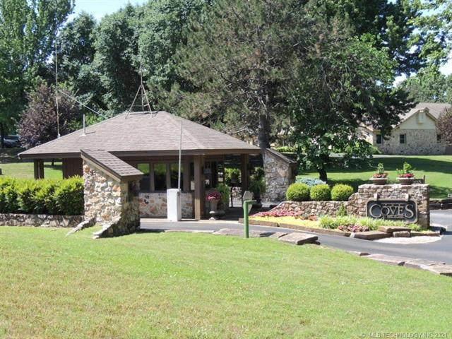 31 Bluebird Drive, Afton, OK 74331 (MLS #2115663) :: 580 Realty