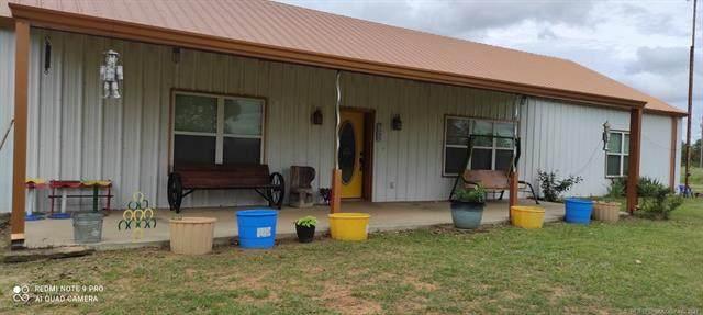 1355 Samedan, Graham, OK 73437 (MLS #2115685) :: Active Real Estate