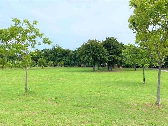 Ann Drive, Kingston, OK 73439 (MLS #2115808) :: Active Real Estate