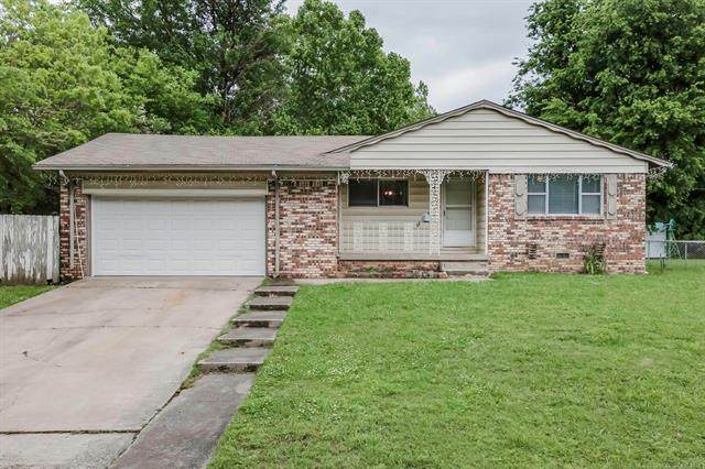 5723 S Rockford Avenue, Tulsa, OK 74105 (MLS #2116088) :: Owasso Homes and Lifestyle