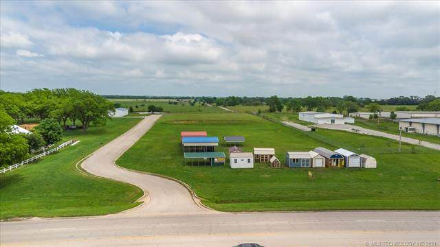 Hwy 75, Dewey, OK 74029 (MLS #2116124) :: Active Real Estate