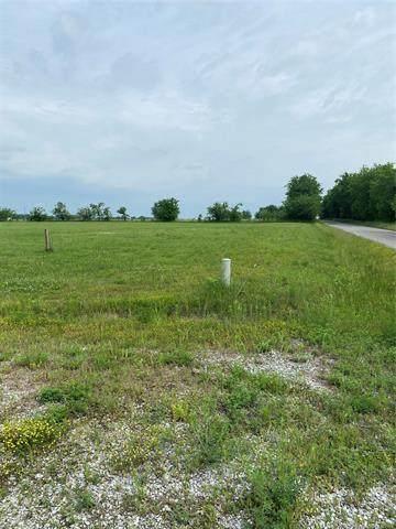 00 S 473 Road S, Pryor, OK 74361 (MLS #2116147) :: Active Real Estate