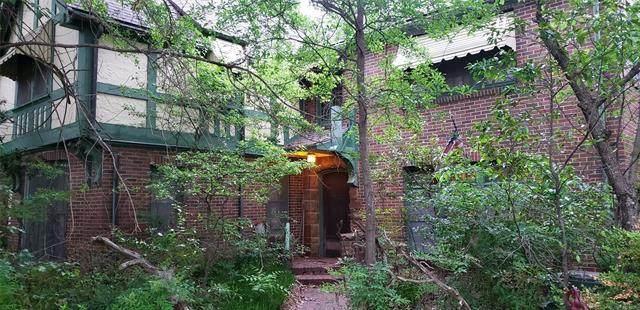525 E Creek Street, Mcalester, OK 74501 (MLS #2116248) :: 918HomeTeam - KW Realty Preferred