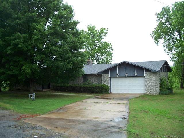 101 N Sloan Avenue, Cleveland, OK 74020 (MLS #2116259) :: Active Real Estate