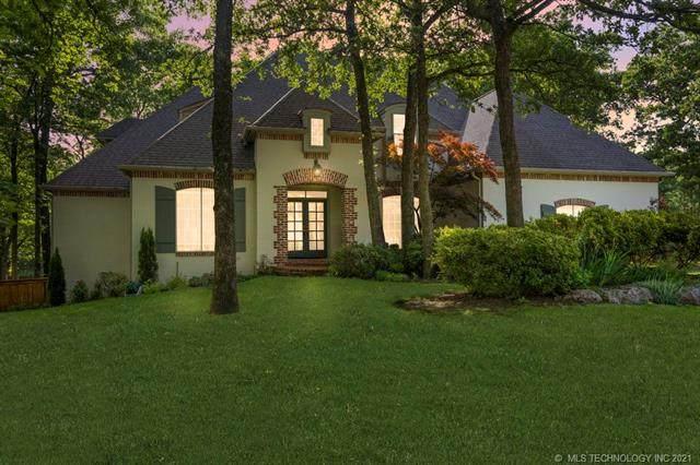 11708 S 66th East Avenue, Bixby, OK 74008 (MLS #2116488) :: 918HomeTeam - KW Realty Preferred