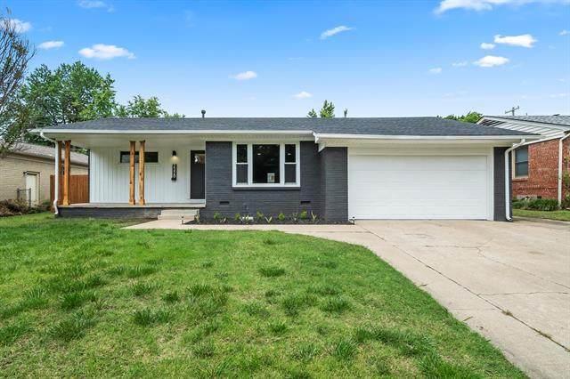 2320 S Joplin Avenue, Tulsa, OK 74114 (MLS #2116493) :: Active Real Estate
