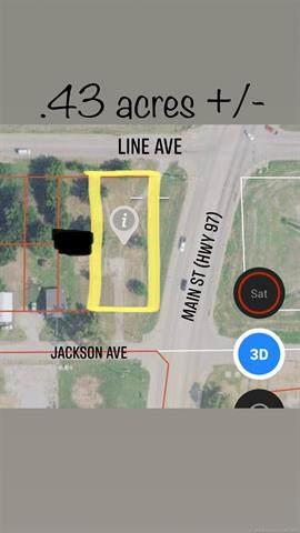 1 W Jackson Avenue N, Sapulpa, OK 74066 (MLS #2116498) :: 918HomeTeam - KW Realty Preferred