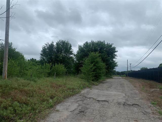 61st Avenue, Tulsa, OK 74128 (MLS #2116565) :: 918HomeTeam - KW Realty Preferred