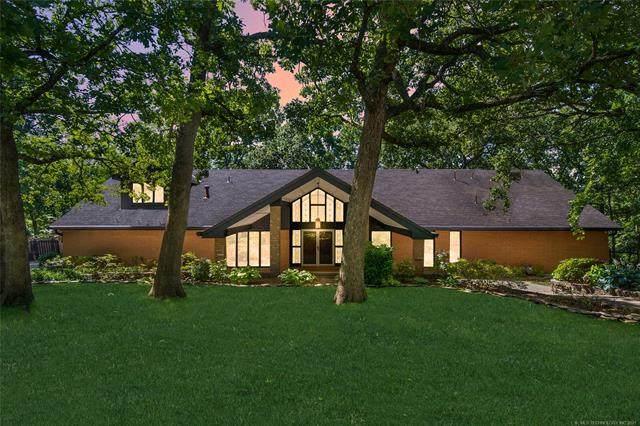 4366 E 72nd Place, Tulsa, OK 74136 (MLS #2116567) :: Active Real Estate