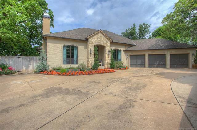 3502 E 104th Street, Tulsa, OK 74137 (MLS #2116590) :: Active Real Estate