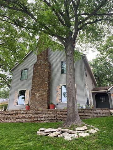 4533 E 85th Street, Tulsa, OK 74137 (MLS #2116643) :: Active Real Estate