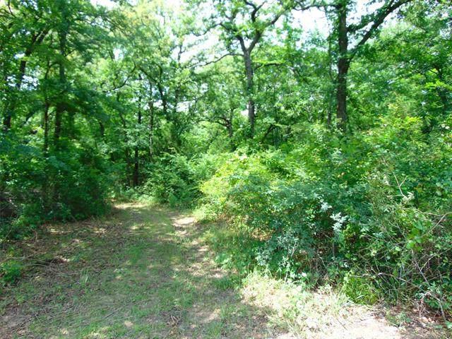 Davis Road, Ardmore, OK 73401 (MLS #2116805) :: Active Real Estate