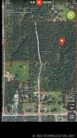 8435 S 127th West Avenue, Sapulpa, OK 74066 (MLS #2116818) :: 918HomeTeam - KW Realty Preferred