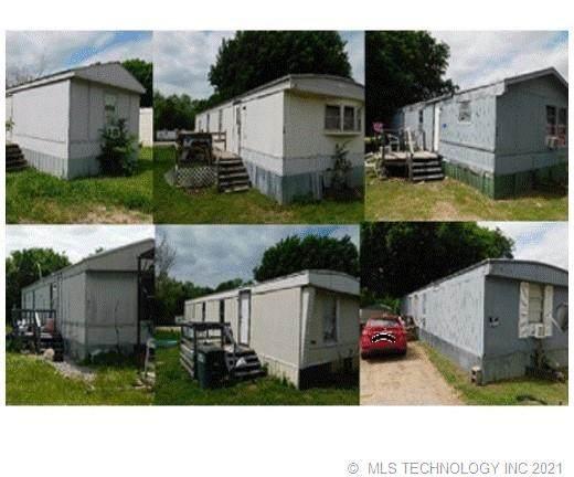 38 Idlewild, Wilson, OK 73463 (MLS #2116829) :: 580 Realty