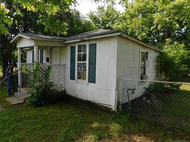 809 Us Highway 70A, Wilson, OK 73463 (MLS #2116844) :: 918HomeTeam - KW Realty Preferred