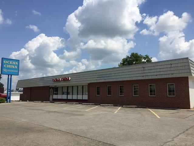 3401 E Frank Phillips Boulevard, Bartlesville, OK 74006 (MLS #2116856) :: 580 Realty