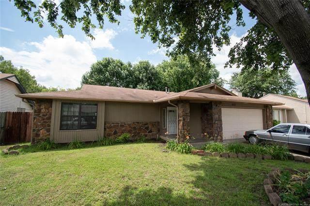 1812 N Eucalyptus Avenue, Broken Arrow, OK 74012 (MLS #2116859) :: Active Real Estate