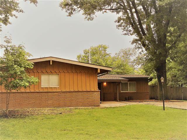 2507 E Sidney Avenue, Broken Arrow, OK 74014 (MLS #2116892) :: Active Real Estate