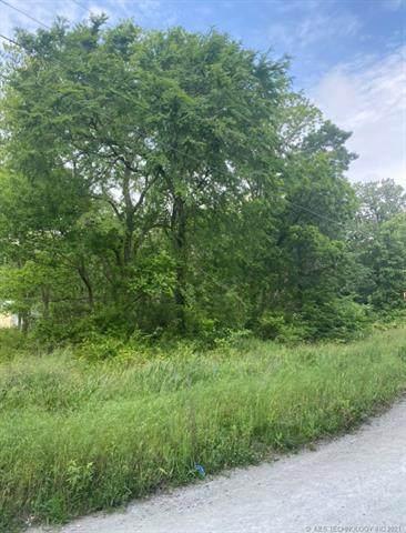 Deer Run Road, Afton, OK 74331 (MLS #2116939) :: Owasso Homes and Lifestyle