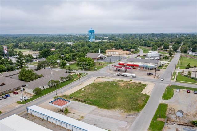 Main Street, Bristow, OK 74010 (MLS #2116956) :: 580 Realty
