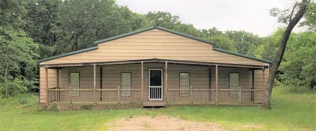 136 Pine Street, Mead, OK 73449 (MLS #2116969) :: Active Real Estate
