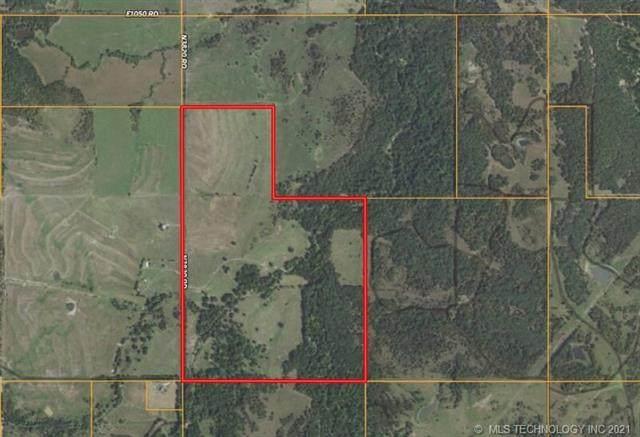 3820, Okemah, OK 74859 (MLS #2116983) :: Active Real Estate