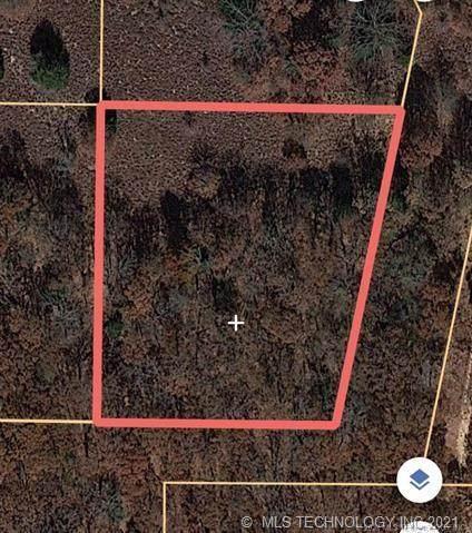 2023 Audrey Lane, Kingston, OK 73439 (MLS #2117097) :: House Properties
