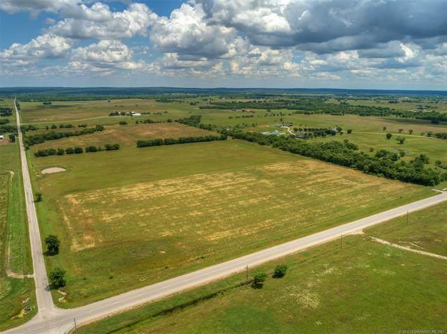 Old Hwy 75 Highway, Beggs, OK 74421 (MLS #2117103) :: House Properties