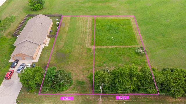 1414 NW 7th Avenue, Ardmore, OK 73401 (MLS #2117116) :: Hopper Group at RE/MAX Results