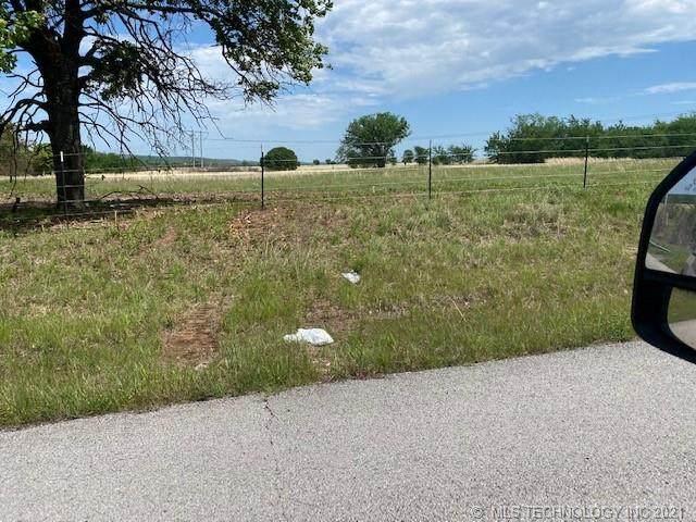 Conifer Road, Okmulgee, OK 74447 (MLS #2117121) :: House Properties