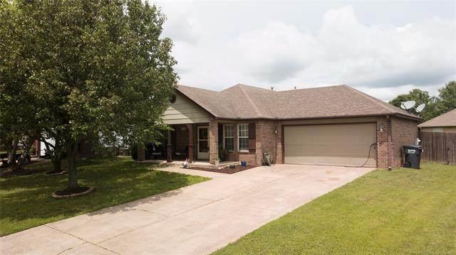 8125 Quail Ridge Road, Claremore, OK 74019 (MLS #2117152) :: Active Real Estate