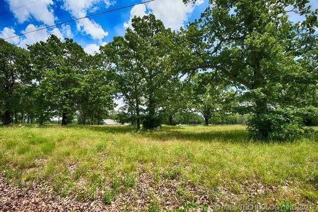 Wilderness, Cookson, OK 74427 (MLS #2117174) :: 918HomeTeam - KW Realty Preferred