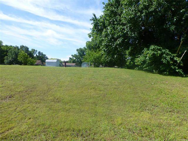 W Mcarthur Street, Madill, OK 73446 (MLS #2117242) :: Active Real Estate
