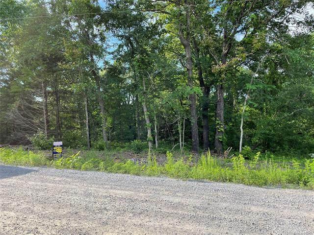 Cedar, Mead, OK 73449 (MLS #2117305) :: Active Real Estate