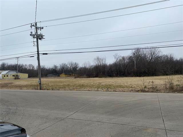 N 11th, Muskogee, OK 74401 (MLS #2117347) :: Active Real Estate