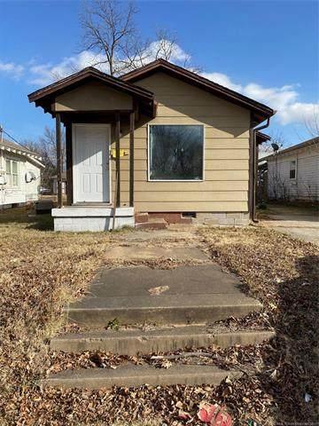 306 D Street NW, Ardmore, OK 73401 (MLS #2117417) :: 918HomeTeam - KW Realty Preferred