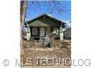312 D Street NW, Ardmore, OK 73401 (MLS #2117426) :: 918HomeTeam - KW Realty Preferred