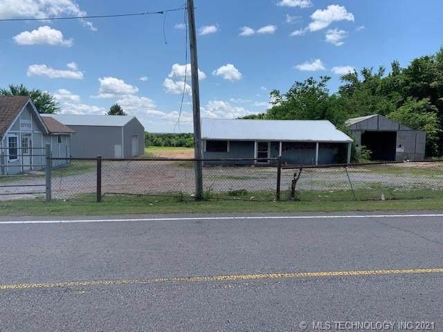 16535 Burchett Road - Photo 1