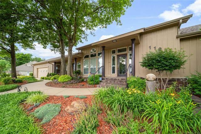 119 Aspen, Pryor, OK 74361 (MLS #2117480) :: Active Real Estate