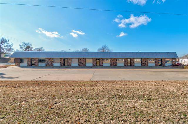 139 SE Katherine Avenue, Bartlesville, OK 74006 (MLS #2117519) :: 580 Realty
