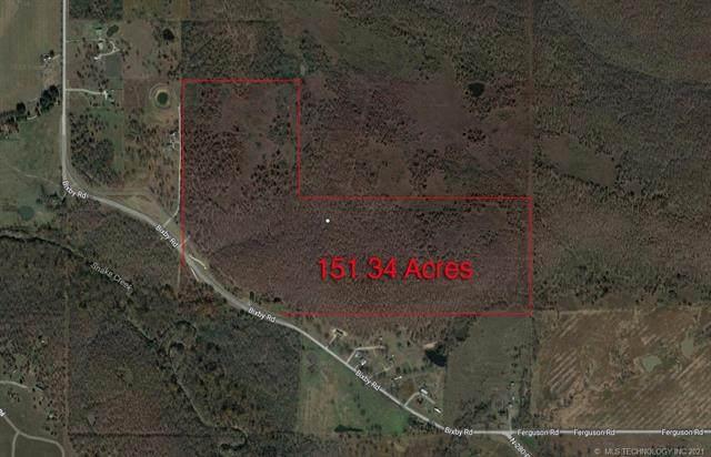 2700 Bixby Road, Mounds, OK 74047 (MLS #2117525) :: Active Real Estate