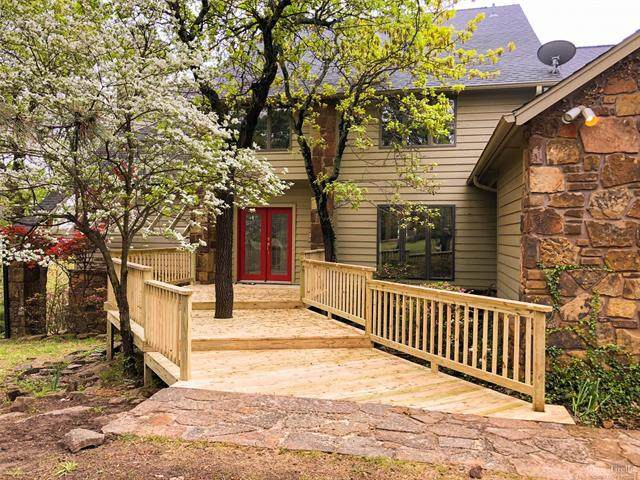 2913 N Wild Mountain Road, Tulsa, OK 74127 (MLS #2117569) :: 580 Realty