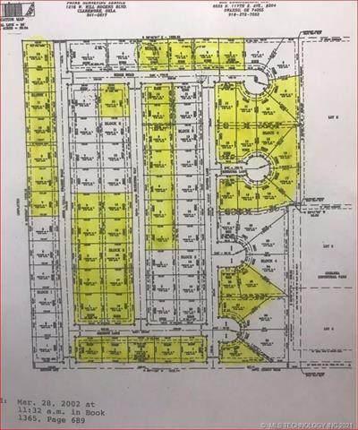 5997 Clover Lane, Chelsea, OK 74016 (MLS #2117577) :: Owasso Homes and Lifestyle